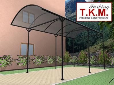 Tende za terase